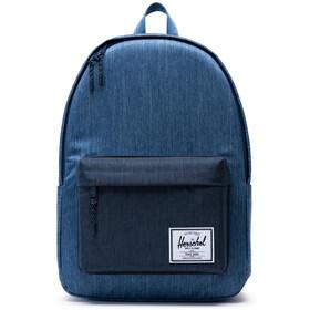 Herschel Classic XL Plecak 30l niebieski